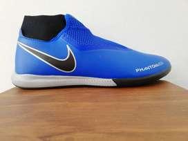 Botines de futsal Nike Phantom VSN Academy DF IC originales!!!