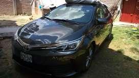 Toyota Corolla con 11mil de kilometraje como nuevo 9 25 6 8 1 O 1 2 clr