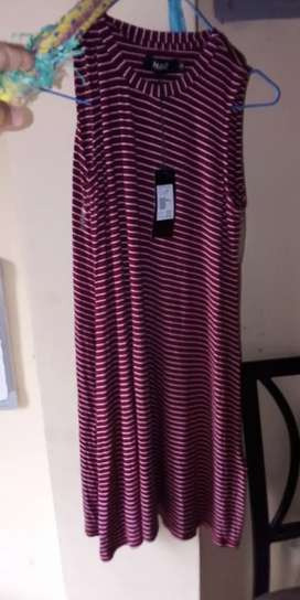 Remato vestido nuevo talla m de dprati