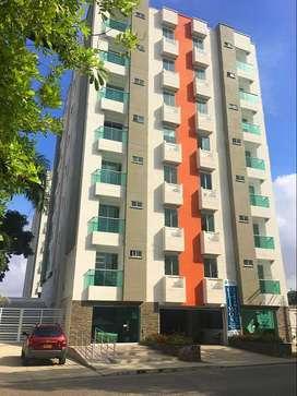 Apartamentos para estrenar en Montería - Excelente Ubicación y Acabados.