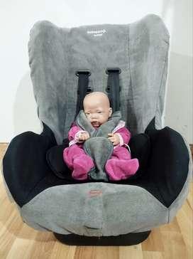 Butaca para bebé Concord baby