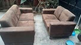 Vendo 2 sofa