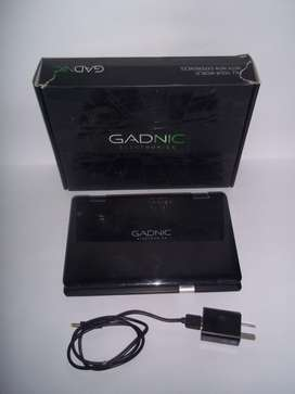 Netbook Gadnic Android 7 Pulgadas Hdmi 1gb 16 Gb Android