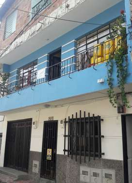 Vendo casa barrio Zamora Bello