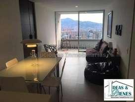 Apartaestudio En Venta Medellín Sector Las Palmas: Còdigo 903804