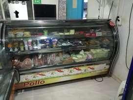 """Vendo refrigerador """"gangazo"""""""