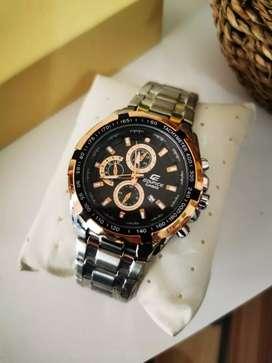 Reloj acero hombre