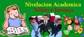 CENTRO DE NIVELACIÓN ACADÉMICA