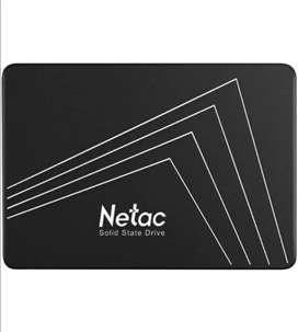 Disco Solido Netac 240Gb Nuevo