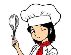 Busco auxiliar cocinera