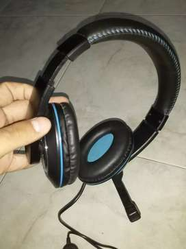 Se vende Audifonos unisec usa