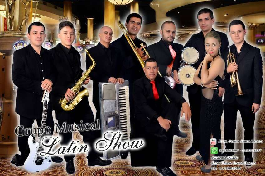 Grupo Musical 0