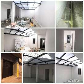 Remodelacion y construccion de obras, gestion de licencias de obras y proyectos arquitectonicos