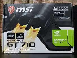 Tarjeta Video MSI GT 710
