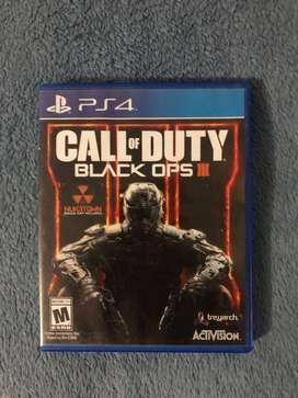 Call of Duty Black Ops 3 con Nuk3town - Ps4