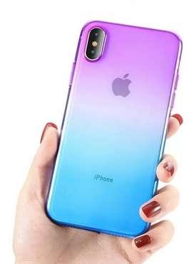 Carcasa Funda Slim iPhone Apple 6/6s/7plus/8plus/x/xs/xsma