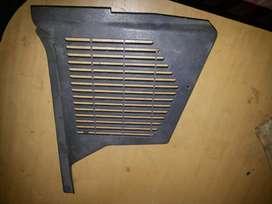 Cubre parlante  delantero Peugeot 505 gamma original