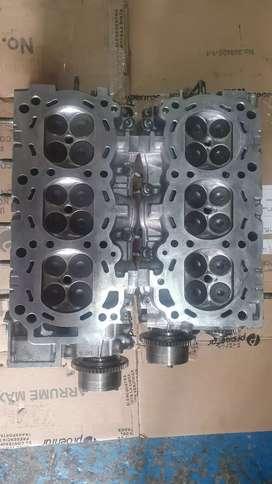 Culatas Nissan  pathfinder VQ3.5 / VQ40