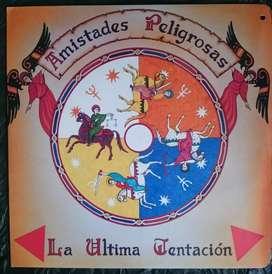 LP Amistades Peligrosas