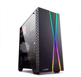 Cpu gamer RTX 2070