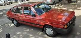 Vendo VW passat