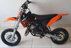 VENDO KTM 65SX