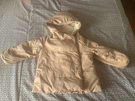 Se vende chaqueta para niña marca zara