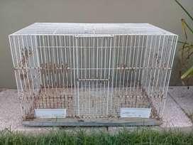 jaula buen estado 60x 33 cm