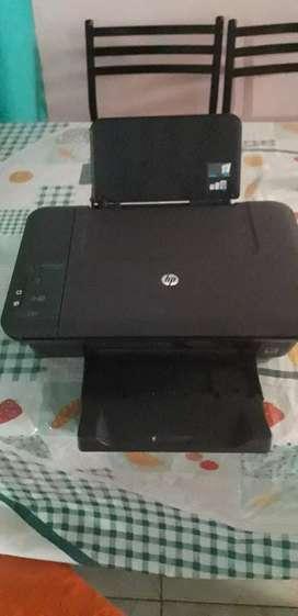 Impresora HP Desjekt 2050