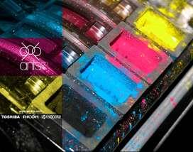 Tintas, Insumos y Repuestos para Fotocopiadoras - Ants Co