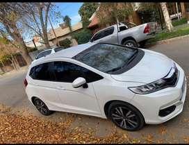 Honda Fit 2019 automatico 10000KM