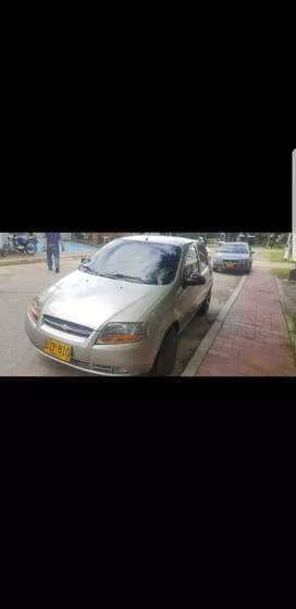 Se vende aveo five full eqipo