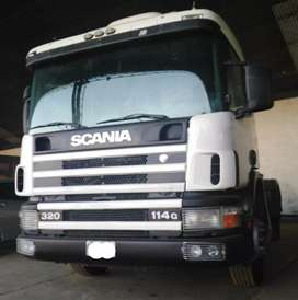 Scania 320 2001