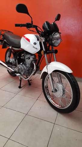 Vdo zanelña rx 150cc nueva mod 2021