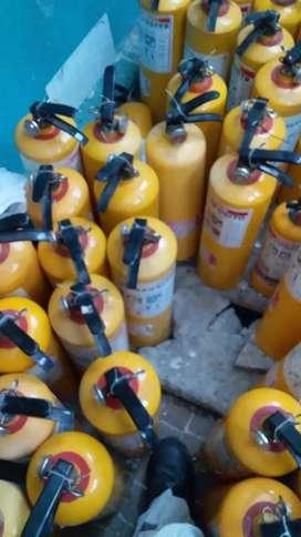 Carg y venta de extintores