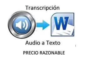 Transcriptor