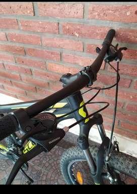 Bicicleta Scott ASPECT 980 2018