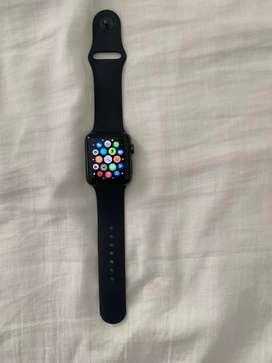 Añple watch serie 3 42 mm