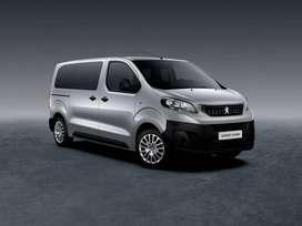 Peugeot Expert Premium 1.6 HDI