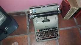Maquinas Olivetti