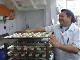 Buscamos Maestros Panaderos/Pastelero