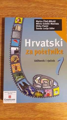Enseñanza de Idioma croata.