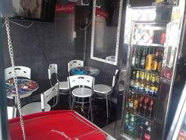 Venta de cigarreria en Castilla Bogota