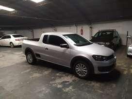Volkswagen Saveiro Highline