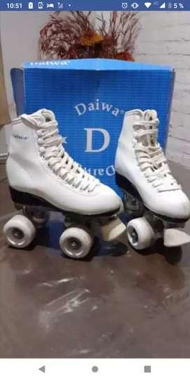 patines Daiwa