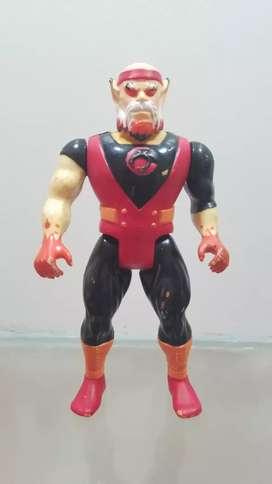 Figura LINX-O 1987 - Thundercats - Gi Joe - he man - heman