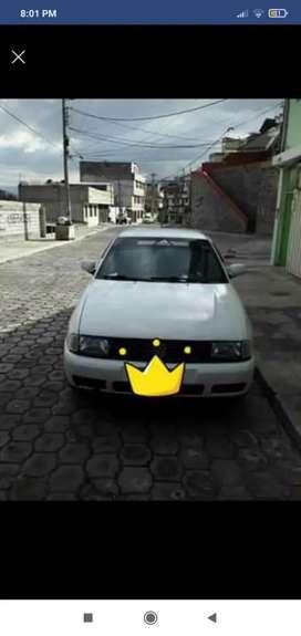 Se vende Volkswagen polo 2002