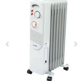Calefactor Eléctrico Nuevo de Aceitec59