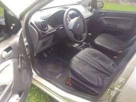Vendo ford fiesta max mp3,modelo 2009,nafta