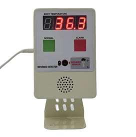 Caja Termómetro Infrarrojo Sin Contacto SUNPN SP-310